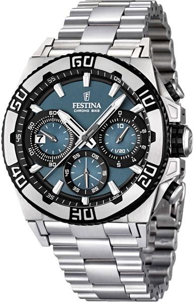 Мужские часы Festina F16658/3