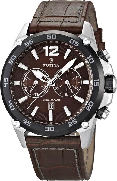 Мужские часы Festina F16673/3 festina f16673 1