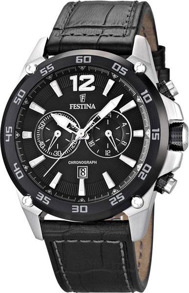 Мужские часы Festina F16673/4 free shipping 10pcs mic5219 3 3bm5 mic5219 3 3 mic5219 sot23 5 making lg33 100