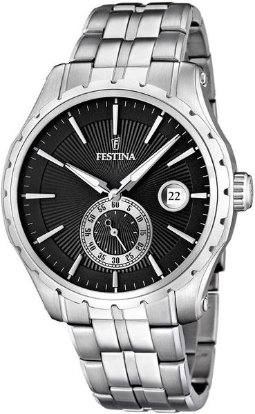 Мужские часы Festina F16679/4
