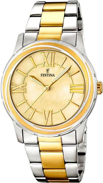 Женские часы Festina F16723/1 женские часы festina f20336 1