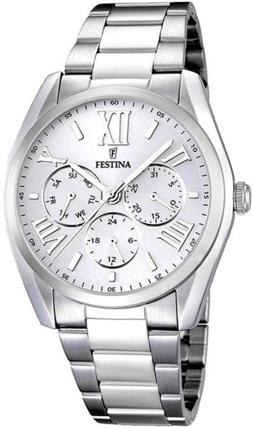 купить Мужские часы Festina F16750/1 дешево
