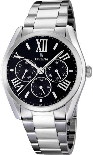 купить Мужские часы Festina F16750/2 дешево