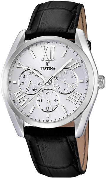 Мужские часы Festina F16752/1 10piece 100% new apw7138 qfn 16 chipset