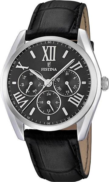Мужские часы Festina F16752/2 цена