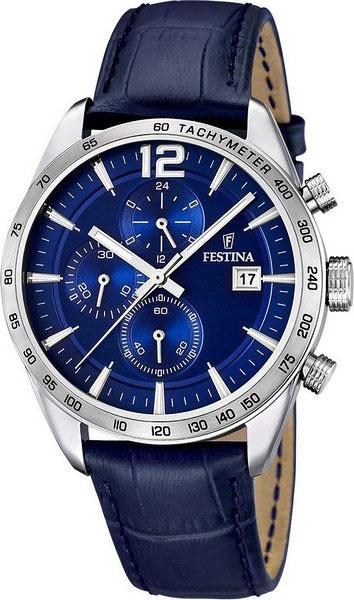 Мужские часы Festina F16760/3