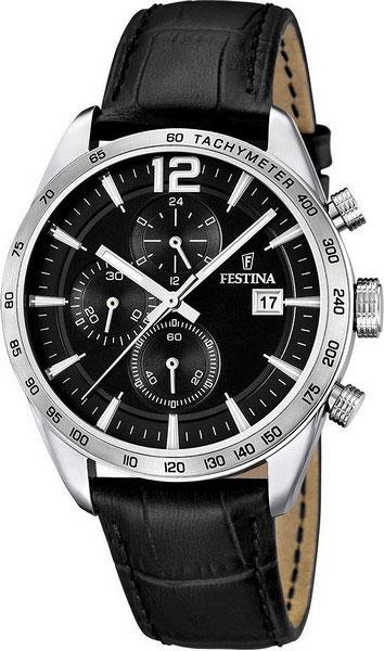 Мужские часы Festina F16760/4