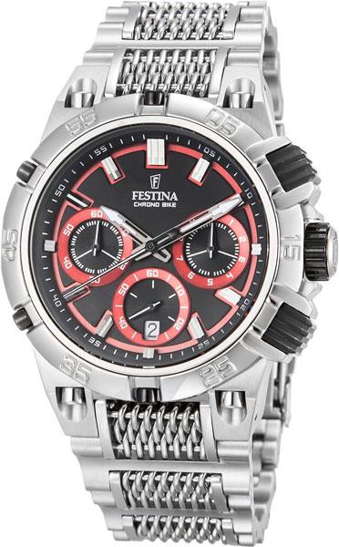 Мужские часы Festina F16774/8 festina f16774 8