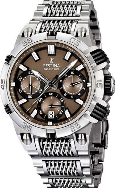 Мужские часы Festina F16774/3 все цены