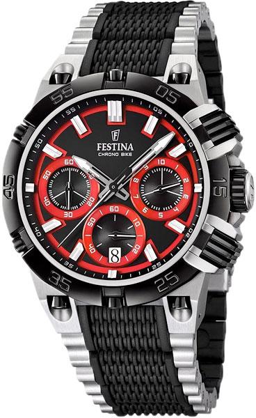 festina f16127 8 Мужские часы Festina F16775/8