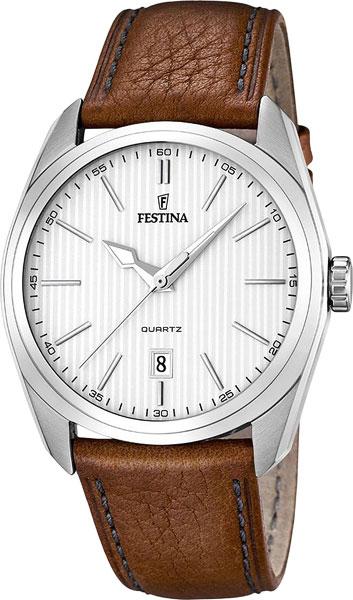 Мужские часы Festina F16777/1 festina f16777 2 festina