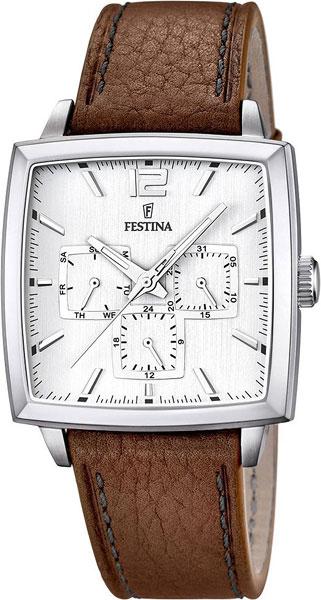 Мужские часы Festina F16784/1 алексей верт перекрестки демон маршрутизации