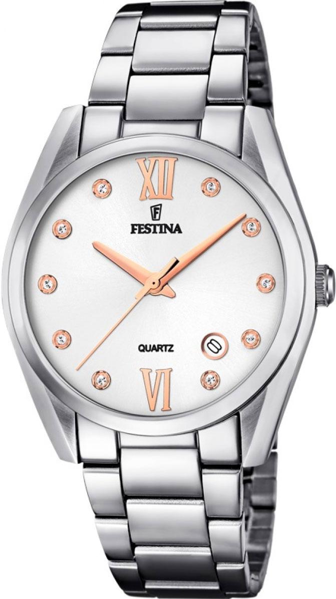 Женские часы Festina F16790/A