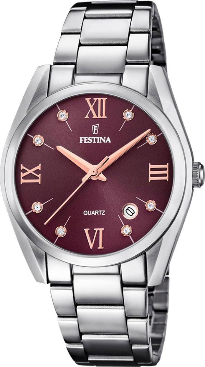 Женские часы Festina F16790/E