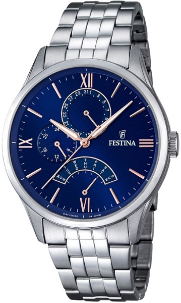 festina f20331 3 Мужские часы Festina F16822/3