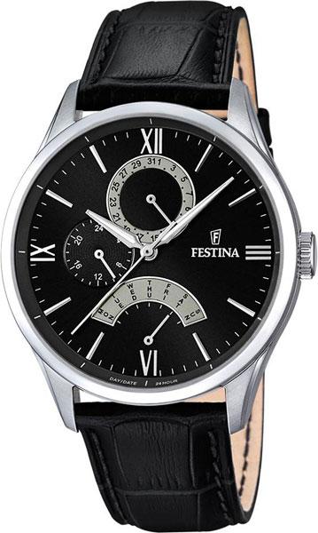 Мужские часы Festina F16823/2 цена и фото