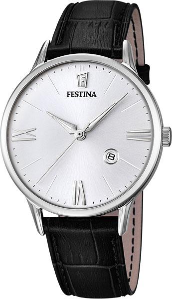 все цены на  Мужские часы Festina F16824/1  онлайн