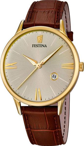 Мужские часы Festina F16825/2