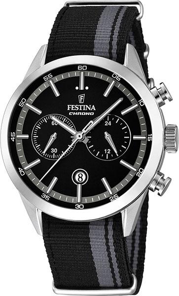 festina f16827 3 Мужские часы Festina F16827/3