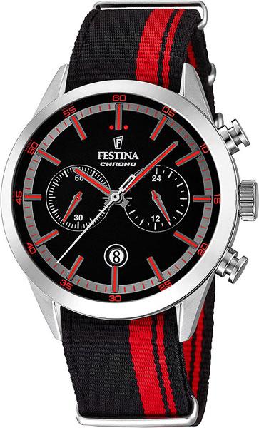 Мужские часы Festina F16827/4 мужские часы festina f16827 1