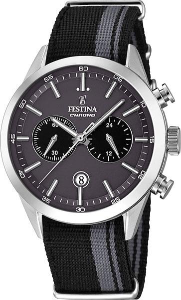 festina f16827 3 Мужские часы Festina F16827/1