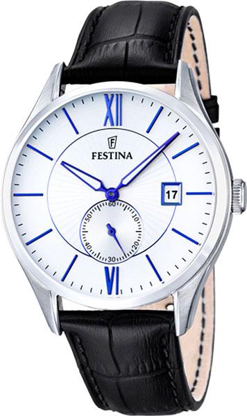 Мужские часы Festina F16872/1 цена