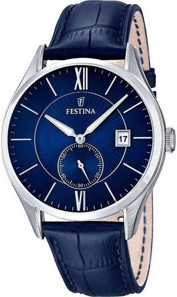 Мужские часы Festina F16872/3 мужские часы festina f16872 1