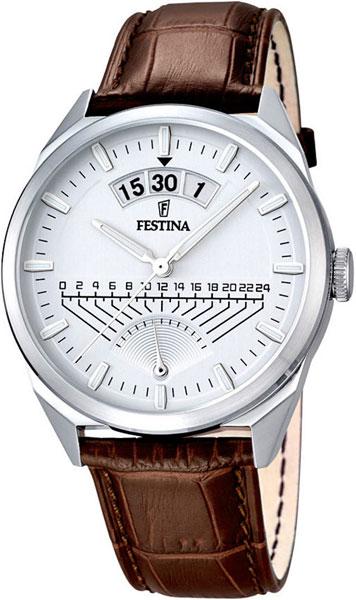 Мужские часы Festina F16873/1 festina f16873 2