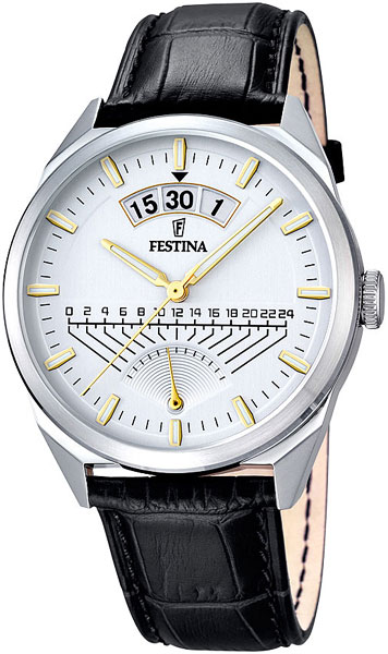 Мужские часы Festina F16873/2 festina f16873 2