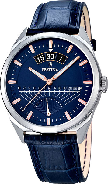 Мужские часы Festina F16873/3 festina f16873 2