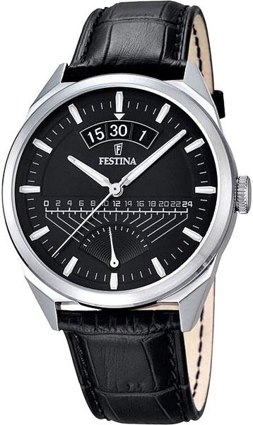 Мужские часы Festina F16873/4 мужские часы festina f16873 1