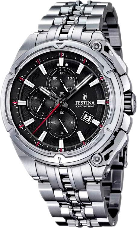 Мужские часы Festina F16881/4 цена