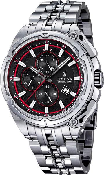 Мужские часы Festina F16881/8 от AllTime