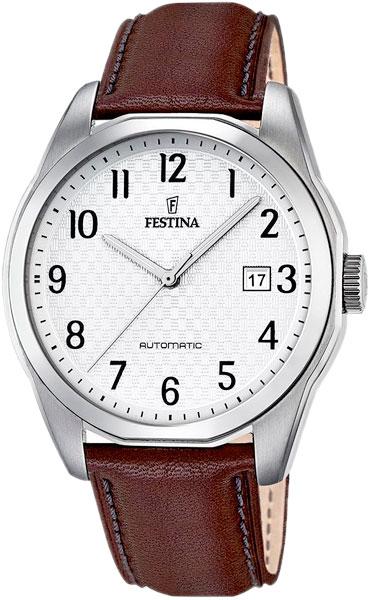 Мужские часы Festina F16885/1 festina f16885 3