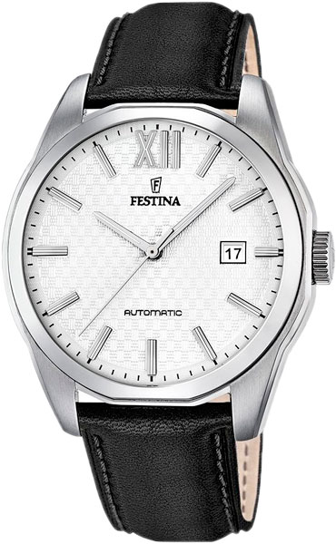 Мужские часы Festina F16885/2 цена и фото