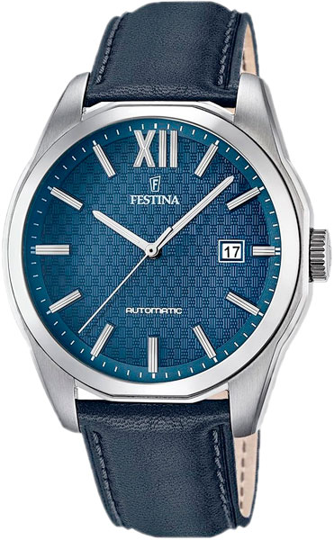 Мужские часы Festina F16885/3 цена и фото