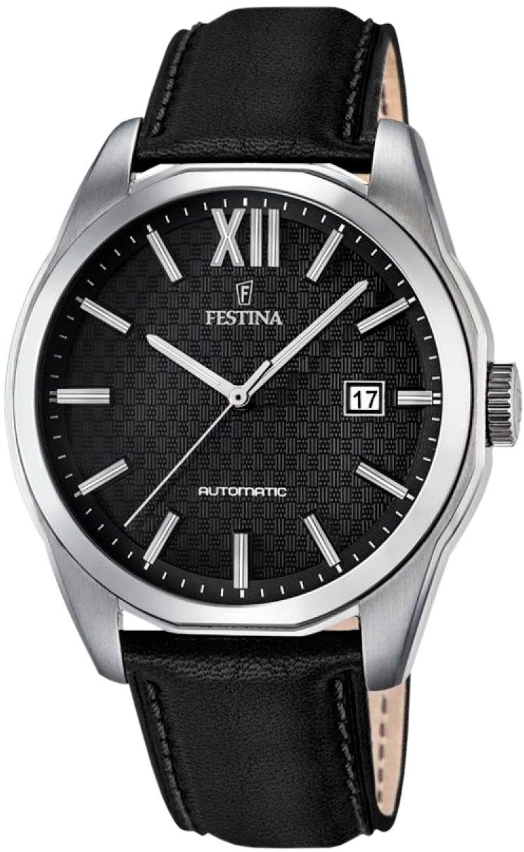 Мужские часы Festina F16885/4