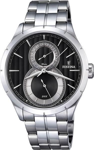 Мужские часы Festina F16891/6 мужские часы festina f16891 6