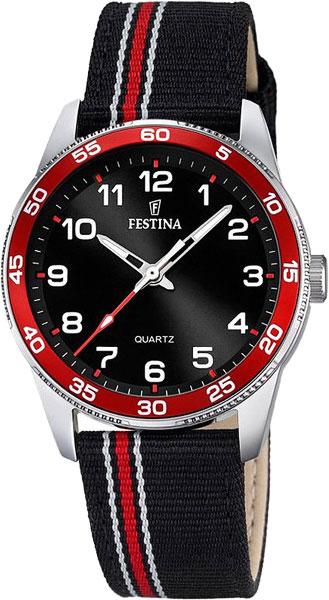 Мужские часы Festina F16906/3 цена и фото
