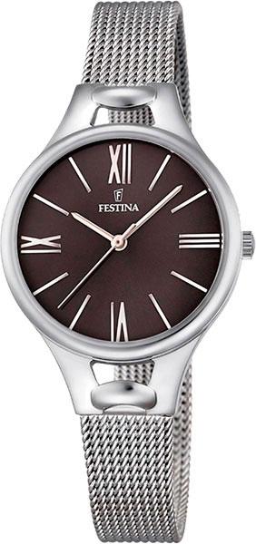 Женские часы Festina F16950/2 festina f16950 b