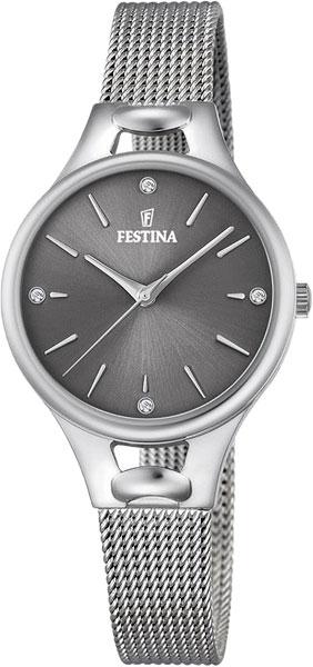 Женские часы Festina F16950/D festina f16950 b