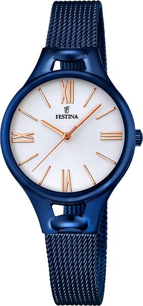 Женские часы Festina F16953/1 все цены