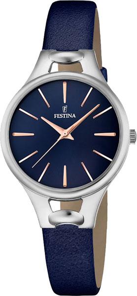 Женские часы Festina F16954/2 цена