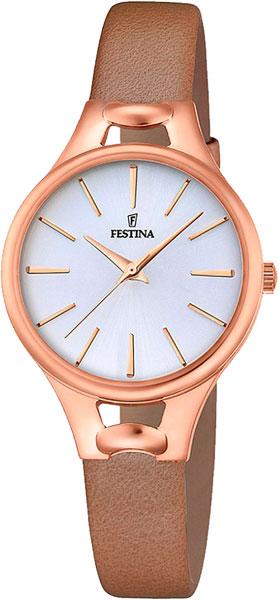 Женские часы Festina F16956/1 все цены
