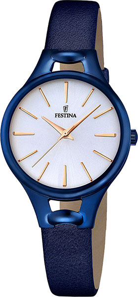купить Женские часы Festina F16957/1 дешево