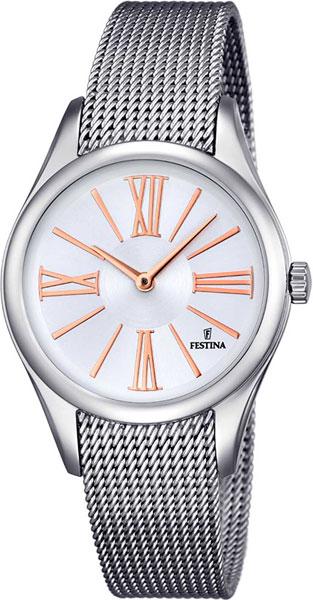 все цены на Женские часы Festina F16962/1 онлайн