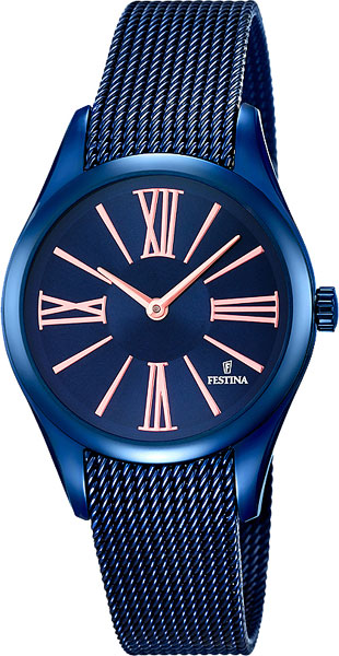 Женские часы Festina F16963/1 женские часы festina f20336 1