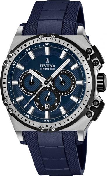 Мужские часы Festina F16970/2