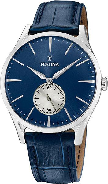 Мужские часы Festina F16979/3 мужские аксессуары