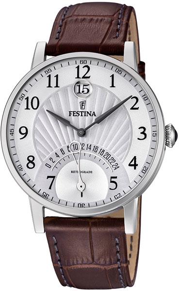 где купить Мужские часы Festina F16984/1 по лучшей цене